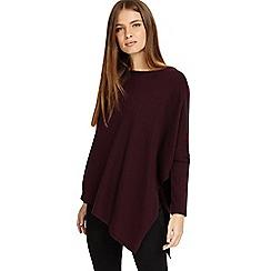 Phase Eight - 'Melinda' asymmetric knitted jumper