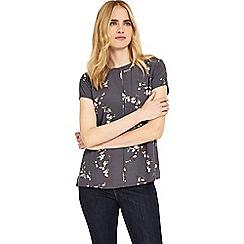 Phase Eight - Multi-coloured mia blossom print blouse