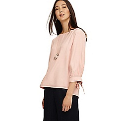 Phase Eight - Sorbet raine cuff blouse