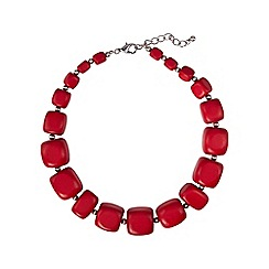 Phase Eight - Red Mila necklace