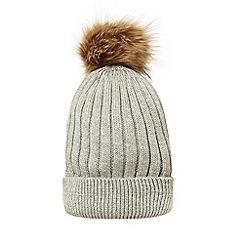 Phase Eight - Pom pom hat