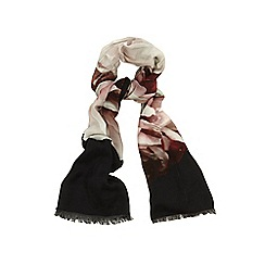 Phase Eight - Jennifer floral print scarf