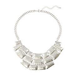 Phase Eight - Silver Ciara Necklace
