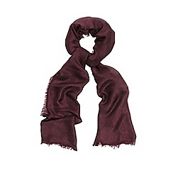 Phase Eight - Fig Verity Scarf