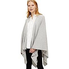 Phase Eight - Grey faith cashmere wrap