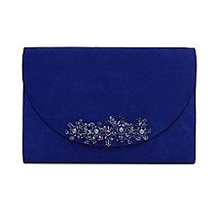 ab4810ad39 blue - Clutch bags - Phase Eight - Accessories - Women | Debenhams