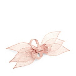 Phase Eight - Pink Viola Flower Hair Clip