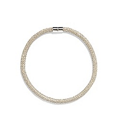 Phase Eight - Metallic Lizzie Sparkle Necklace