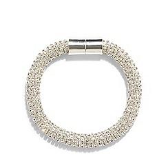 Phase Eight - Metallic Lizzie Sparkle Bracelet