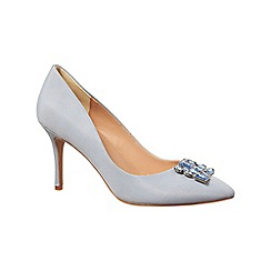 Phase Eight - Jewel pointed court shoes