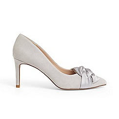 Phase Eight - Gemma twist front pointed court shoes