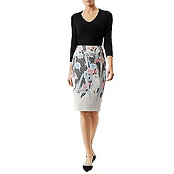 Damsel in a dress - Multi-coloured jodee skirt