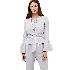 Phase Eight - Grey nieve jacket
