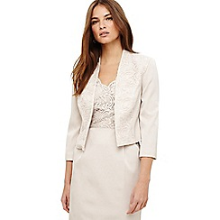Phase Eight - Trixi lace mix jacket