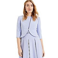 Phase Eight - Blue Tammy Jacket