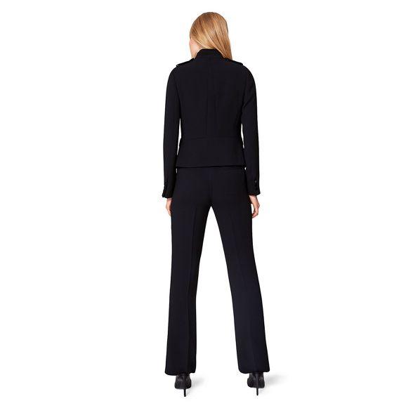 in Damsel Lolita a suit Black jacket dress 1F1HZO6
