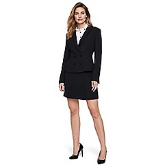 Damsel in a dress - Black bea city suit jacket