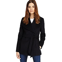Phase Eight - Short nicci belted coat