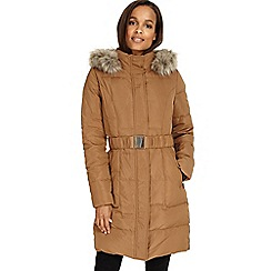 Phase Eight - Kalyn puffer coat