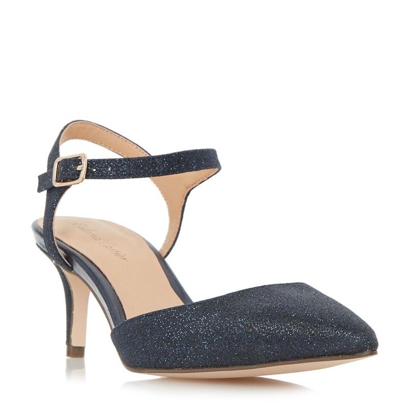 Debenhams Womens Shoes Gold