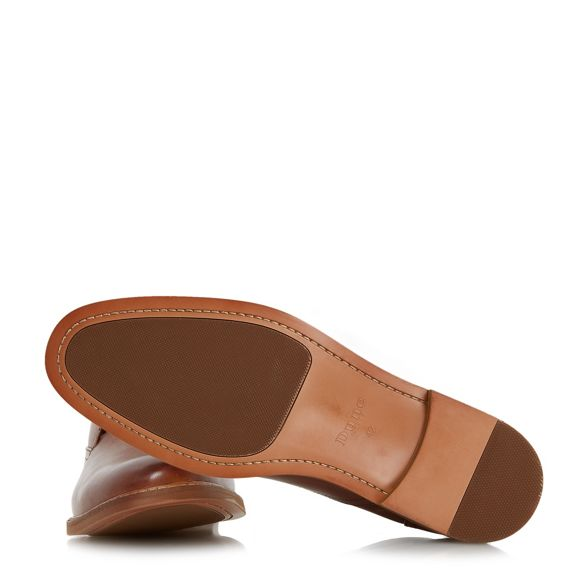 chukka round Tan Dune toe boots 'Magnus' OzBfxq1Z