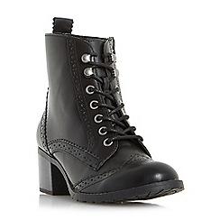 Lace up boots - Boots - Women | Debenhams