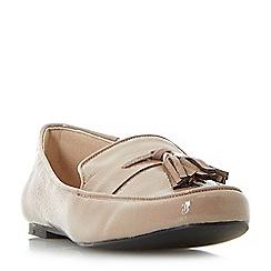 Roberto Vianni - Grey 'Gabi' tassel loafers