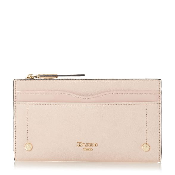 Dune 'Karan' purse trim contrast pink Light 1qPwrx01v