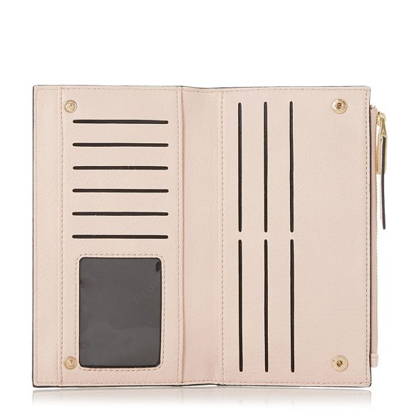 pink trim 'Karan' Dune purse contrast Light OxgKqY