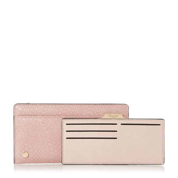 slim card with purse Natural removable Dune holder 'Kerrie' HaTwEqxxnY