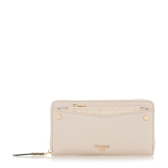 Dune Light removable purse pink 'Kbecci' pouch rrRzqdw