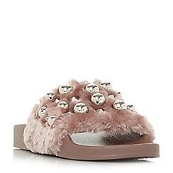 Steve Madden - Pink 'Yeah' sandals