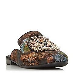 Steve Madden - Multicoloured 'Hugh' loafers