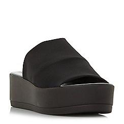 0f777679a3b Mid heel - Mules - Steve Madden - Sandals - Women   Debenhams
