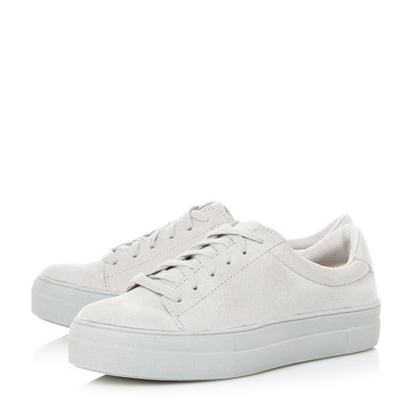 trainers 'brazy' Madden Grey lace Steve up q1XBwESF