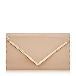 Roland Cartier - Beyo' embellished clutch bag