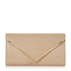 Roland Cartier - Beyo' embellished clutch bag