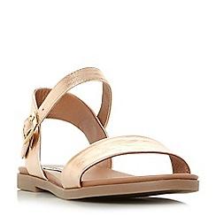 Steve Madden - Rose 'Dina' ankle strap sandals