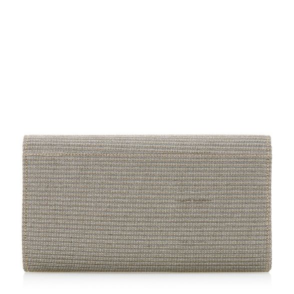 Bag Blaira by Clutch Envelope Head Over Heels Dune Asymetric BqppCw