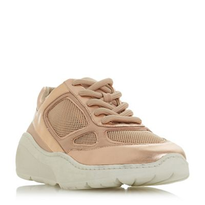 Steve Madden - Rose 'Current ' casual trainers