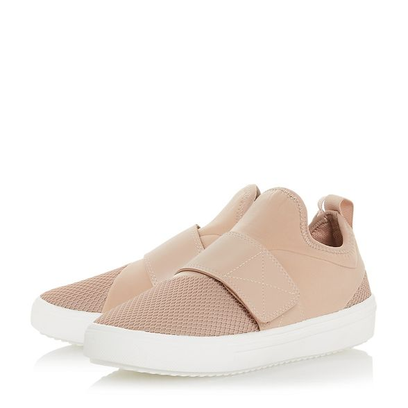 'Hanny Light casual Steve ' trainers pink Madden Uaxwfq1p