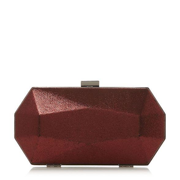 box Bonley' Roland Cartier bag glitter clutch nBnpY