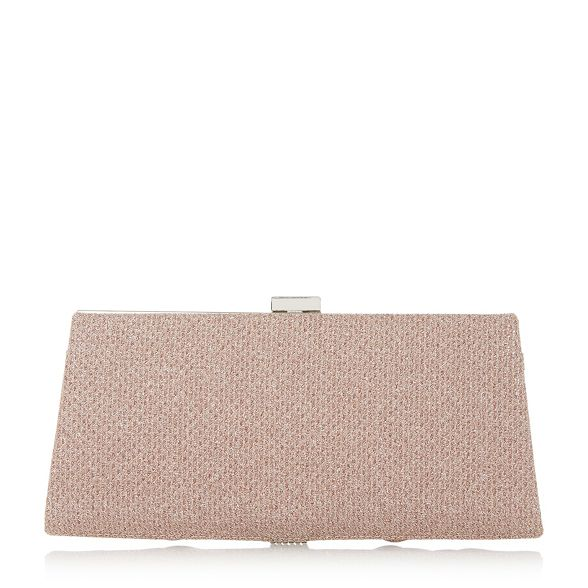 sparkly bag Roland Cartier diamante Bellvia' clutch trim nAIHF