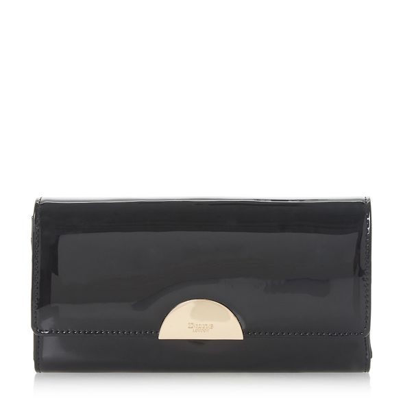 circle purse Black Dune hardware semi 'kaandelion' wxvtCnqzgW