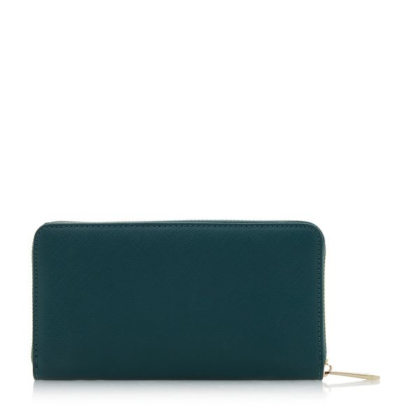 pouch purse Dune removable Green 'Kbecci' nxCH7f