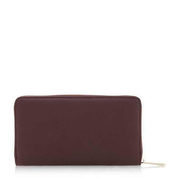 'Kbecci' Dune red removable Dark purse pouch UwZq6v