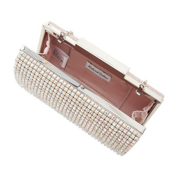Roland rhinestone bag Cartier clutch Blingy' rzqwrU6