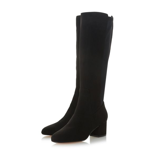 Roberto 'Sasher' Black Vianni high boots knee PqPrxwzE
