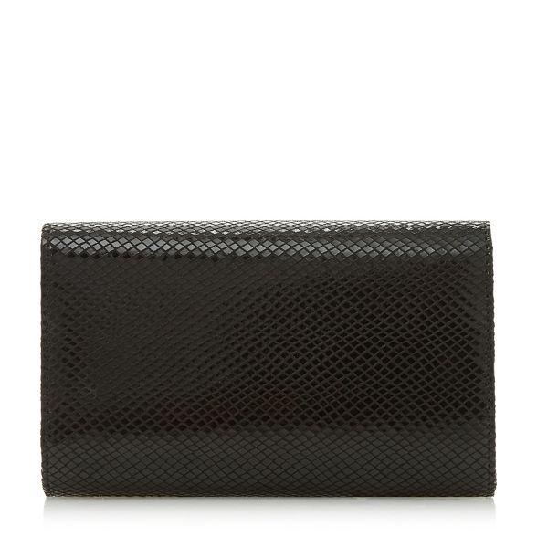 Betty' clutch squared bag Heels Dune Head edge Over by wZqCxgBg