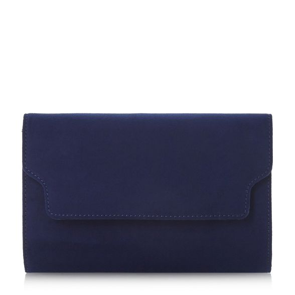 edge Dune Head squared clutch Over Heels Betty' bag by YwqqTPtZ